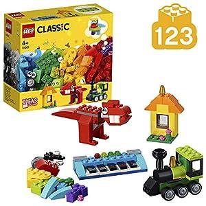 LEGO Classic Bricks and Ideas...