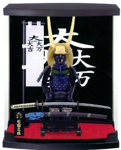 edición limitada Authentic Samurai Figura Figurine  Armor Series-Ishida Mitsunari by by by Figuras  tienda en linea