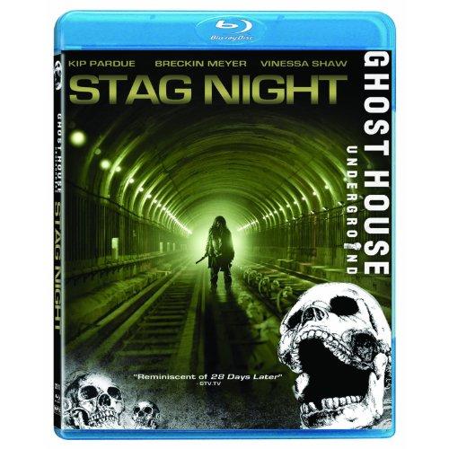 Stag Night (Blu-ray)