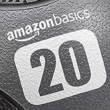 AmazonBasics Double Grip Type Medicine