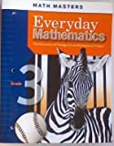 Everyday Mathematics: Math Masters, Grade 3 (EM Staff Development)
