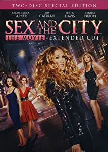 Sex and the City: The Movie (Two-Disc Special Edition)