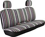 Bell Automotive 56259-8 Baja Blanket Seat Cover - Bench