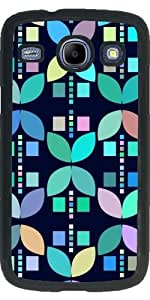 Funda para Samsung Galaxy Core i8260/i8262 - Patrón Geométrico by Luizavictorya72