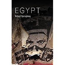 Egypt (Hot Spots in Global Politics)