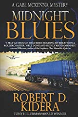 Midnight Blues (A Gabe McKenna Mystery) Paperback