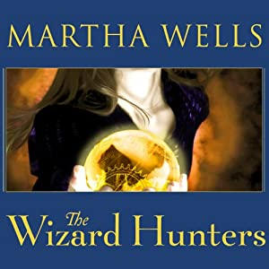 The Wizard Hunters Audiobook