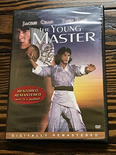 DVD : Young Master