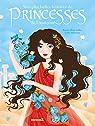 Mes plus belles histoires de princesses de l'Antiquité par Galliez