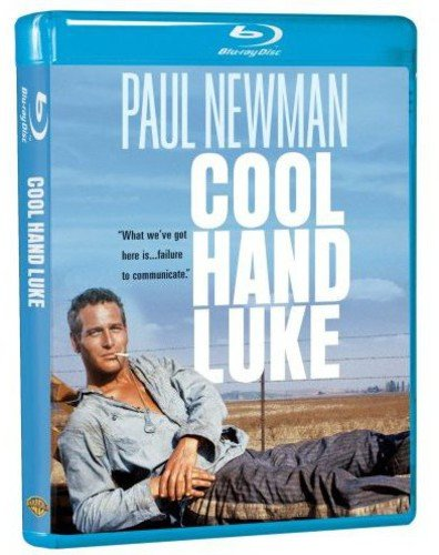 - Cool Hand Luke [Blu-ray]