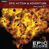 Epic Score - Epic Action & Adventure Vol. 1 - ES001