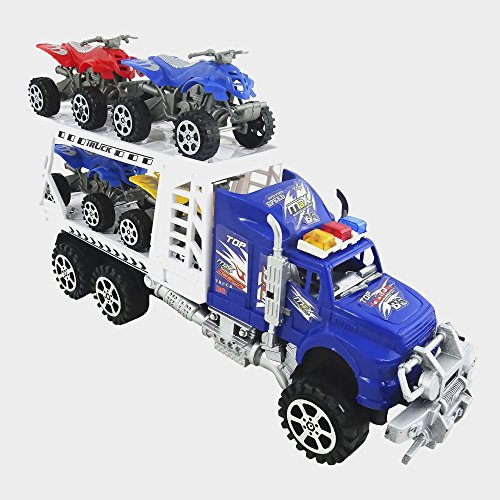 truck and trailer set - 6