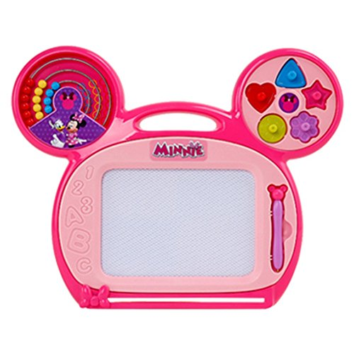 子供用 ドローイングボード 1~3歳 子供用 ドローイングボード 磁気ライティングボード ファッション 家庭 男の子 女の子 グラフィティ ボード 男の子 女の子 子供のおもちゃ ピンク