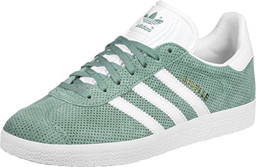 Adidas Gazelle Jungen Sneaker Blau