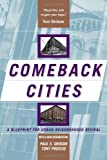 Comeback Cities, Paul Grogan and Tony Proscio, 0813339529