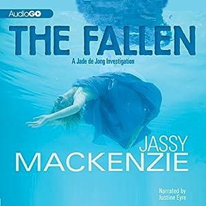 The Fallen Audiobook