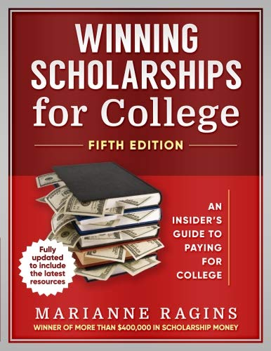 Pdf Teaching Winning Scholarships for College: An Insider's Guide to Paying for College