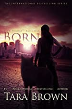 Born: The Born Trilogy