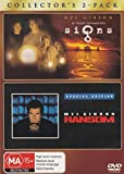 Signs / Ransom | NON-USA Format | PAL | Region 4 Import - Australia