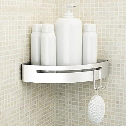 Nuanz - Perchero de pared para baño, baño, inodoro, inodoro ...