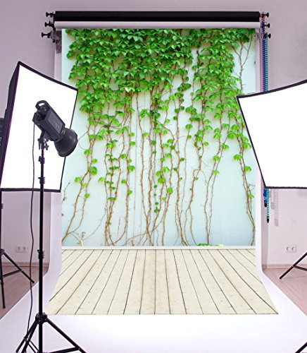 Photography Background Vinyl 5x7ft Backdrop Studio Props Beautiful Outdoor Scenery Personal Photo Best Choice by Lfeey