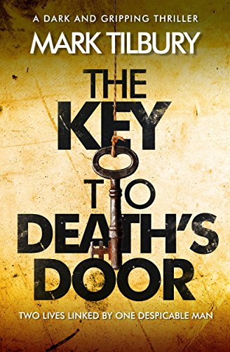 Looking for a dark and compelling psychological thriller?  If you could discover the murderous truth of a past life and seek justice in this one, would you?The Key To Death's Door by Mark Tilbury