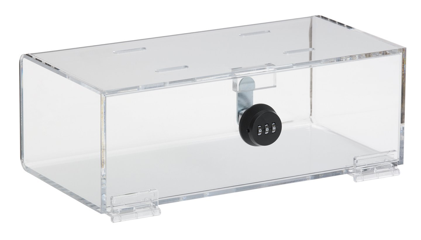 Omnimed  183005 Refrigerator Box Locker