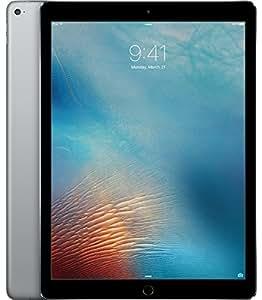 "Apple iPad Pro 12.9"" Tablet (Certified Refurbished) (256GB Wi-FI, Space Gray)"