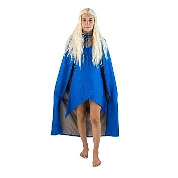 Bodysocks® Disfraz de Reina de Dragones: Amazon.es: Juguetes y juegos
