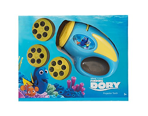 Disney Finding Dory Projector Projecter Ages 3+ Pixar