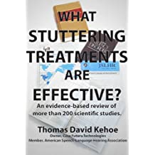 What Stuttering Treatments Are Effective?