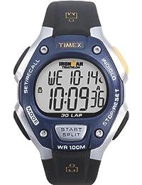 Timex 5E931 Ironman Triathlon 30-Lap Watch