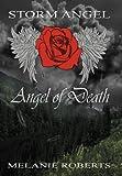 Storm Angel, Melanie Roberts, 1469161702