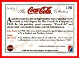 1994 Coke Trading Card Coca-Cola #175 1949