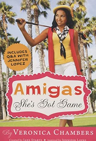 book cover of She\'s Got Game