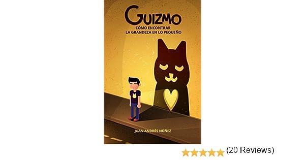... lo pequeño: Las 10 lecciones sobre la vida, el amor y la compasión que aprendí de un gato callejero. eBook: Juan Andrés Núñez: Amazon.es: Tienda Kindle