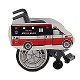 Ambulance Wheelchair Costume Child's