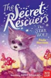 img - for The Secret Rescuers: The Star Wolf book / textbook / text book