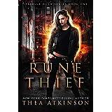 Rune Thief (Isabella Hush Series Book 1)