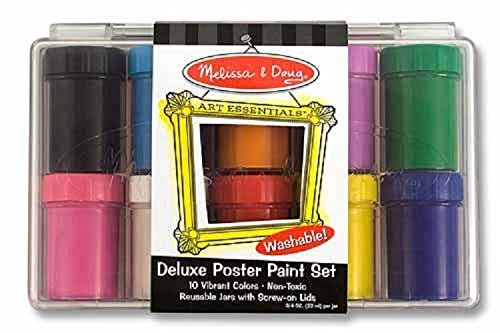 poster paints set