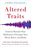 img - for Altered Traits: Science Reveals How Meditation Changes Your Mind, Brain, and Body book / textbook / text book