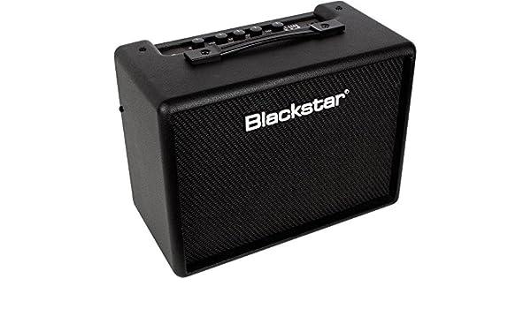 Amplificador combo para guitarra Blackstar LT ECHO 15: Amazon.es: Instrumentos musicales