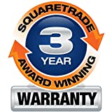 SquareTrade 3-Year Fitness Equipment Warranty
