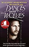 Book cover from Dances with Wolves by Michael Blake