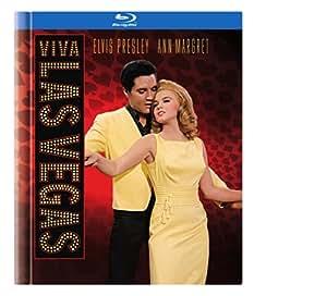 Viva Las Vegas 50th Anniversary (BD) [Blu-ray]