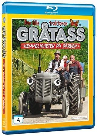 Amazon com: Little Grey Fergie: The Secret on the Farm