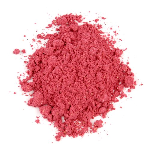 Fruit Powder, Raspberry - 8 Lb Bag / Box Each by D'allesandro (Image #2)