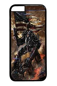 For SamSung Galaxy S7 Phone Case Cover -FDR New Deal PC For SamSung Galaxy S7 Phone Case Cover Black