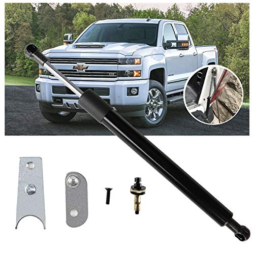 Truck Tailgate Assist Shock Lift Support For Chevrolet Silverado 1500 2500 HD 3500 HD GMC Sierra