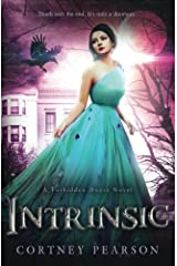 Intrinsic (The Forbidden Doors) (Volume 2) Paperback
